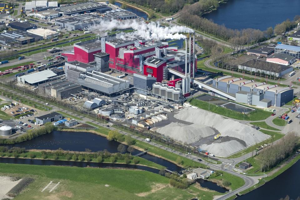 Heiloo probeert een warmtenet te onderzoeken zonder de Huisvuilcntrale in Alkmaar als bron.