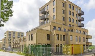 Intermaris schort bouw 50 sociale huurwoningen op zolang Hoorn geen duidelijkheid geeft over bijdrage miljoen euro voor warmtenet Kersenboogerd