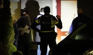 65-jarige man opgepakt na bedreiging in Venhuizense woning