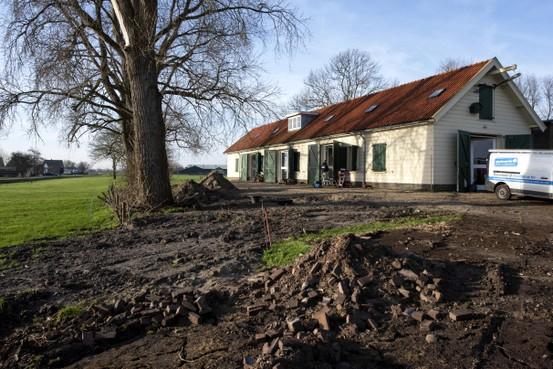 Genieloods bij Fort aan den Ham klaar voor Zaanse kunstenaars