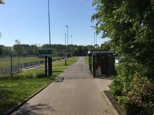 Hoofdsponsor en bestuurslid van OFC Oostzaan opgepakt, spelers deels zwart betaald