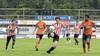 Jong FC Volendam wordt geklopt, maar het eerste échte oefenduel legt ook direct de risico's voor Hollandia bloot