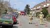 Gaslekkage aan de Krijterslaan in Zwaag door graafwerkzaamheden, straat korte tijd afgesloten