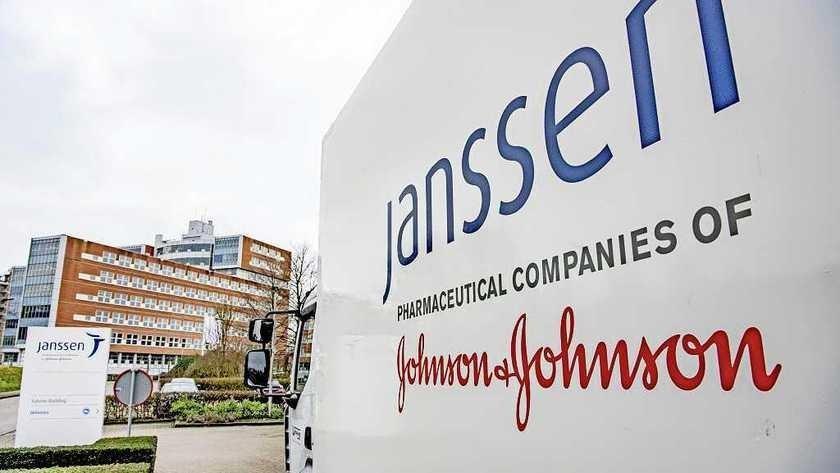 Janssen in Leiden.