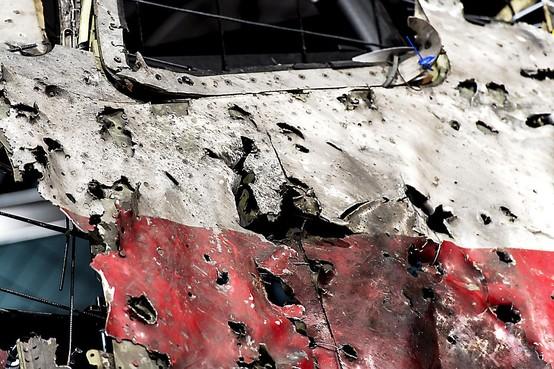 Nabestaanden mogen laatste beelden reizigers MH17 toch bekijken