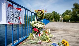 Familie: geen politiek karakter stille tocht voor Bas van Wijk
