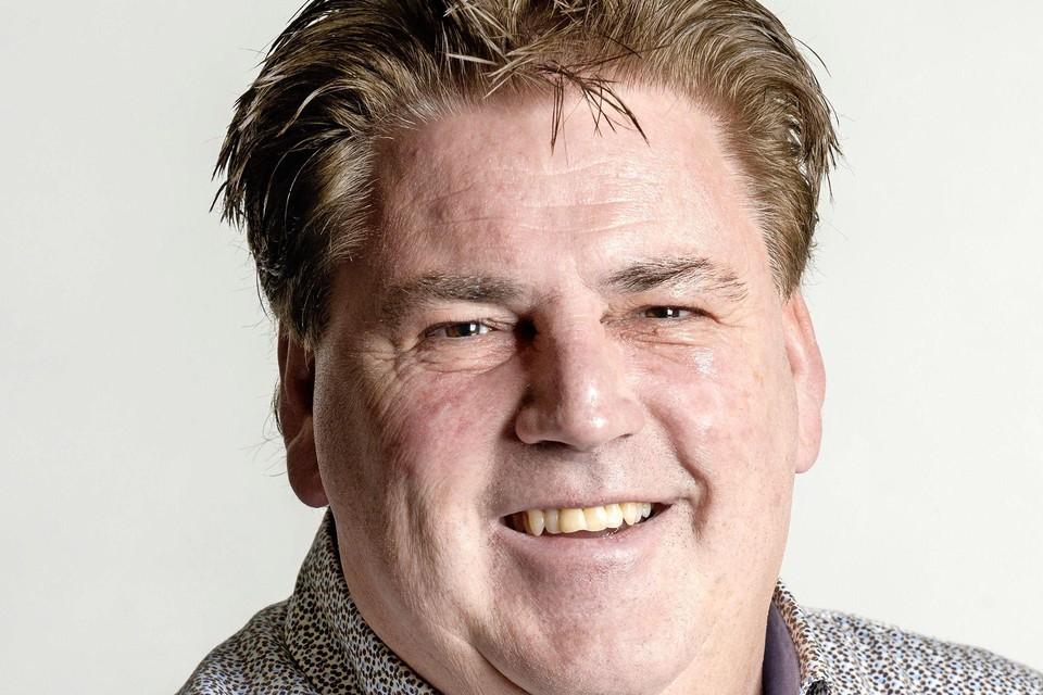 Gerhard van Galen (CDA): 'Slechte verliezers'