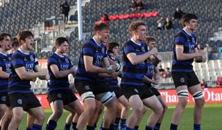 Dutchie droomt van All Blacks: Fabian Holland (17) krijgt in coronavrij Nieuw-Zeeland de beste opleiding om prof rugbyspeler te worden