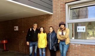 Burgemeester van Heerhugowaard breekt een lans voor vluchtelingengezin Rustamli. 'Doordat de procedures zo lang duren, creëer je keer op keer dit soort situaties'