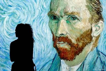 Twee Van Goghs bij Sotheby's New York