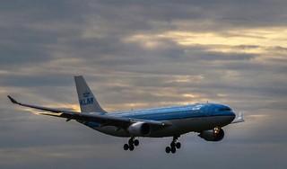 KLM werkt koortsachtig aan oplossing voor sneltesteis