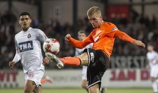 FC Volendam begint competitie met aansprekend affiche: Vissersderby tegen Telstar uit