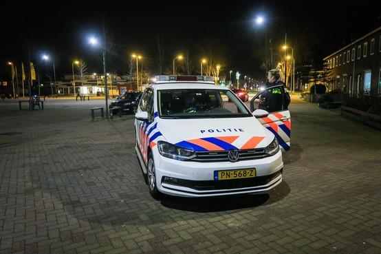 Politie houdt twee mannen (17 en 18) aan na beroving met hamer in Uitgeest
