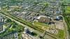 Kennemer Energie nog steeds actief in Haarlemse Waarderpolder, juist bij 'lastige' daken