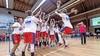 Einde eredivisie dreigt voor Landsmeerse basketbalclub Lions: financiële zorgen na wegvallen sponsors
