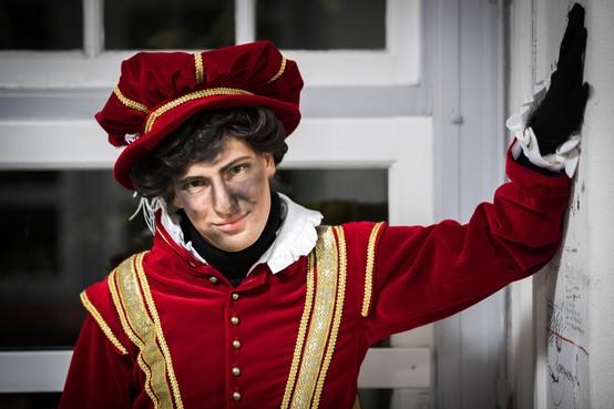 Groepje Zaankanters wil betogen tegen Zwarte Piet