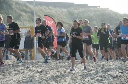 Wijckloop krijgt doorstart in februari; hardloopwedstrijd in Wijk aan Zee kan ook als trail gelopen worden