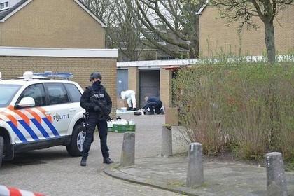 OM: Wapens in Hoofddorpse garagebox waren bedoeld voor liquidatie of aanslag