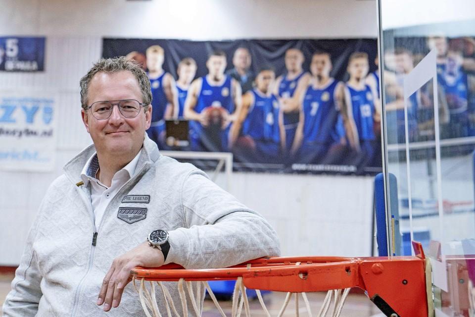 Maarten Bais: 'Wij hebben zelf ook nog plezier van de ontwikkeling.'
