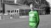 Jurre van Lingen is na zijn jaren in de jeugd bij AFC'34 toe aan volgende stap. 'Toen BOL op mijn pad kwam, was de keuze snel gemaakt'
