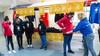 PSG deelt hoodies uit om leerlingen warm te houden, nu deze winter de ramen vaker open moeten