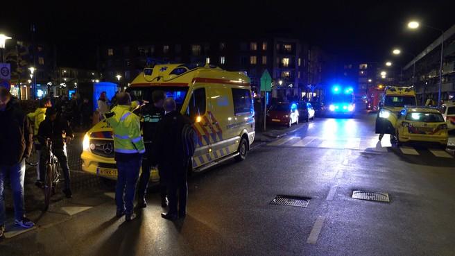Slachtoffer brand Betsy Perk in Hoorn overleden