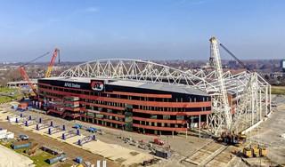 AZ maakt deel uit van een nieuwe wereldwijde alliantie, met onder meer Wolfsburg (Duitsland), Standard Luik (België) en Villarreal (Spanje)
