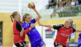 Handbalsters VZV naar Kosovo, SEW loot tegenstander uit Litouwen