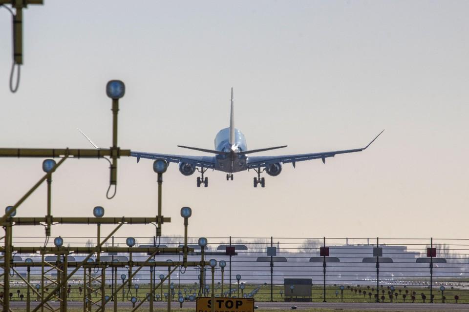 Ook handel in emissies speelt rol in luchtvaartdebat.