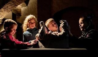 Terug van weggeweest: oog in oog met 'De Wezens van de KoepelKathedraal'