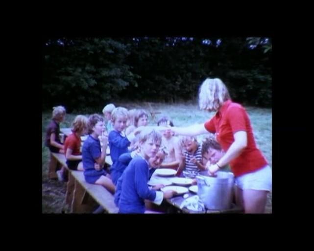 Nibbikkers bundelen collectie in één dorpsfilm [video]