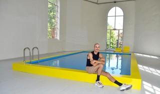 Hotel Maria Kapel Hoorn wil toegankelijker zijn: zwembad is goed voorbeeld