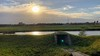Heemskerk en Beverwijk accepteren Golfbaanvariant A8-A9