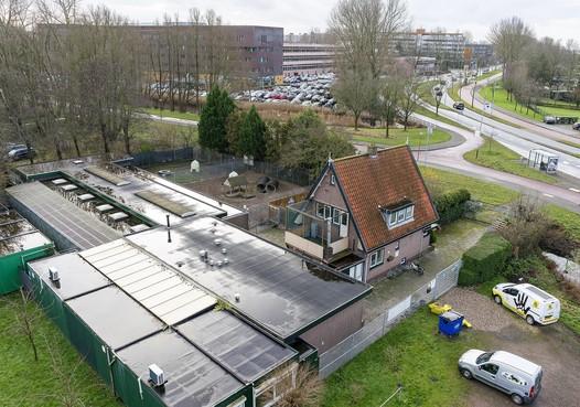 Laatste loodjes bij verhuizing Dierentehuis Alkmaar naar Purmerend 'we wachten al jaren, we moeten verder'