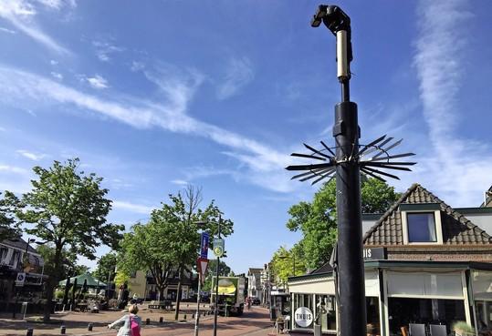 Politie paraat tegen horecageweld in Castricum, burgemeester Mans wil af van klierende jeugd