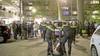 Politie arresteert man die zich verschanst heeft in woning in Soest, buurtbewoners applaudisseren bij arrestatie