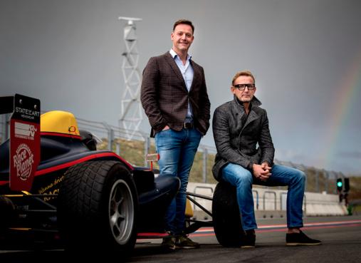 Circuit Zandvoort heeft cruciale vergunning Formule 1-werkzaamheden binnen