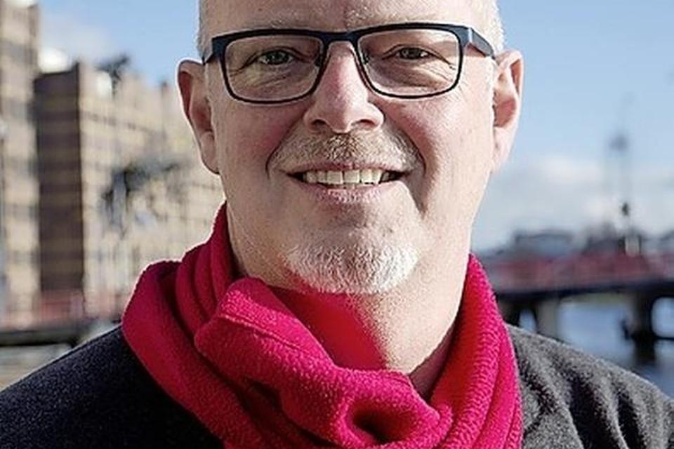 Wim Hoogervorst: ,,Provinciaal en landelijk scoren we hoog in Stede Broec. We merken dat we daar een sterke achterban hebben.''