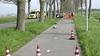 Op de Middenweg verongelukte automobilist is 56-jarige man uit Zuidoostbeemster