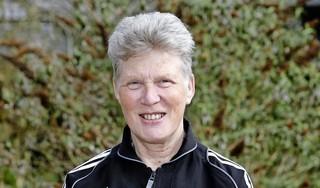 Loes Camper deed op straat in Baarn aan paaltje pikken; later werd ze drievoudig kampioen van Duitsland en pakte ze daar de nationale beker: 'Kippenvel bij de ereronde'
