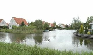 Werkstraf voor bewoonster na inrijden op bungalowparkbeheerder De Vlietlanden