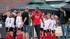 AZ-trainer houdt Myron Boadu 'uit bescherming' op de reservebank; spits kreeg toestemming voor gesprekken in Zuid-Frankrijk