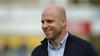 Heemskerker Raymond Bronkhorst voelt zich thuis bij FC Lisse en verlengt zijn contract: 'Net zo'n familieclub als ADO'20'