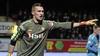 'Doelman-zonder-contract' Nordin Bakker wil betaald voetbal blijven spelen: 'Ik probeer het bij FC Volendam zo mooi mogelijk af te sluiten'