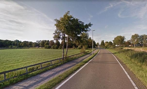Stuiterfietspad langs Leidsevaartweg krijgt asfalt, maar daarvoor moeten 46 bomen wijken