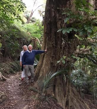 Janco (69) en Ineke (70) Barentsz uit Heiloo zijn gestrand in Nieuw-Zeeland, waar sinds woensdag de noodsituatie geldt. 'Ze laten ons gewoon in de kou staan'