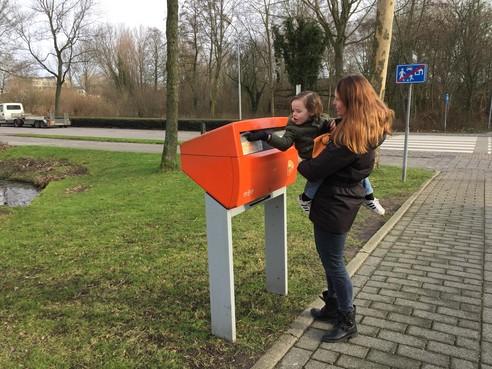 Verdwijnen van flink aantal brievenbussen in de regio valt niet overal in goede aarde
