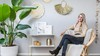 Geen hypotheek voor een koophuis, huren ook te duur: 'Ik run mijn bedrijf vanaf mijn zolderkamer'