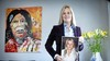 Anne-Bo werd slechts 19, de naar haar genoemde stichting bloeit: 'Ik ben blij en trots en ik weet zeker dat zij dat ook is'