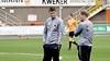 Assistent-trainer Sipke Hulshoff tot 2022 bij FC Volendam. 'Sipke ademt voetbal'
